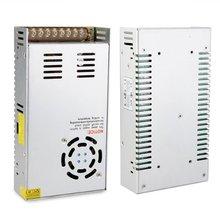 Interruptor de Alimentação Driver para LED Wsfs Venda Quente 400 W Strip LUZ DC 12 V 33A