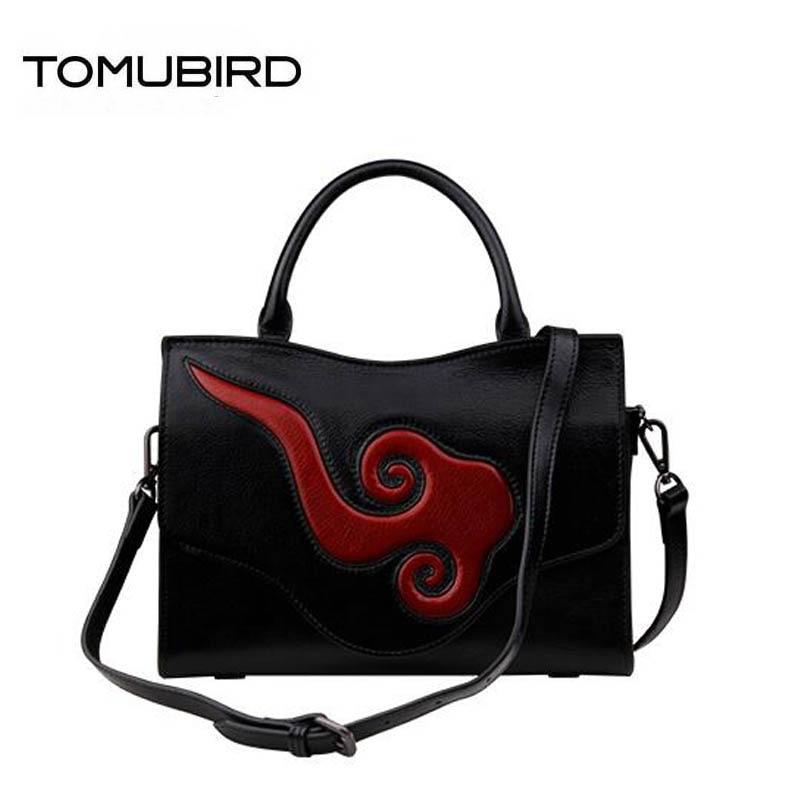 Femmes Bandoulière À De Main Mode Nuages Sacs Designer Peau black Véritable Vache En Luxe Top Sac Red Cuir Couture K3ul1FTcJ