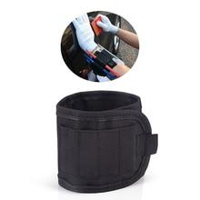 EHDIS Magnetic Knife Holder Wristband Bag Window Tints Tool Vinyl Car Wrap Magnet Waist Belt Bag Carbon Foil Tinting Tools Bag