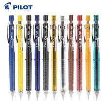 12 Pcs/Lot Mechanical Pencil 0.3/0.5/0.70.9 MM Japan office&school stationery Pilot H323/H-325/H327/H329