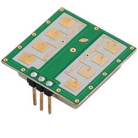 The CW microwave induction module body 24 g 24.125 g CDM324 radar inductive switch sensor