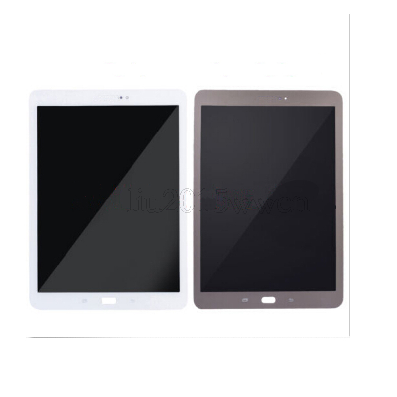 LCD Digitizer Touch Screen for Samsung Galaxy Tab S2 9.7 SM-T810 T815 T813