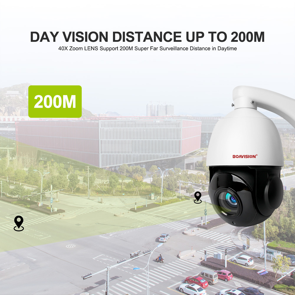 02 Security IP Camera
