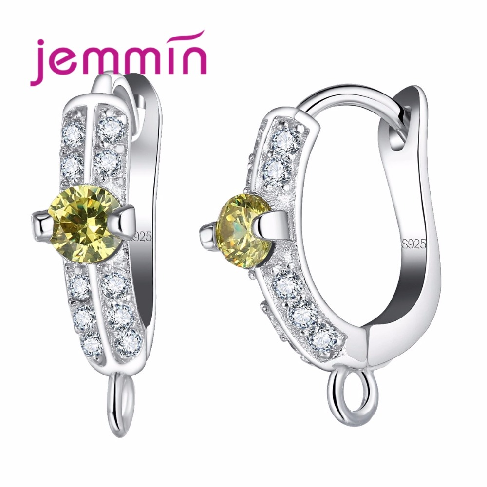 New Arrival Women Party Jewelry Accessories 925 Sterling Silver - Fine Jewelry - Photo 1