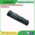 China fabricante da bateria do portátil para toshiba pa5024u-1brs c855-10k satellite c855-10g c855-10m c855-10t c855-10x c855-10z