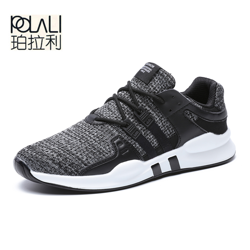 Better Annie Men Shoes New Arrival Fashion Mesh Breathable Spring/Autumn Casual Shoes For Men Laces Plus Size 39-46 Lazy Male Shoes