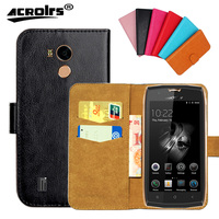 Hot! Blackview BV7000 Pro Case, 6 Colors High Quality Original Leather Exclusive Cover For Blackview BV7000 Pro Tracking
