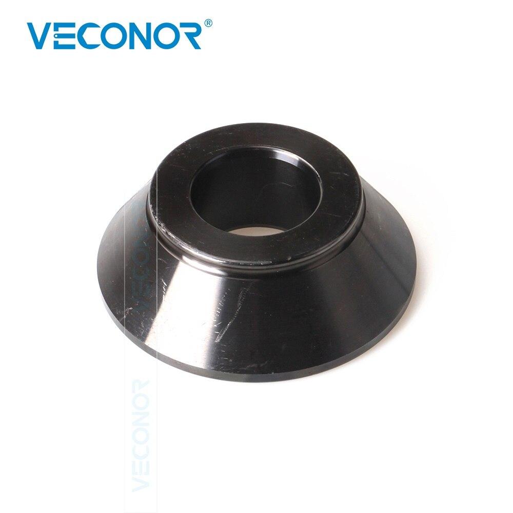 průměrný průměr kužele hřídele - Veconor #3 Medium Cone For Wheel Balancer Adaptor Cone Standard Taper Cone Shaft Size 36 38 40mm