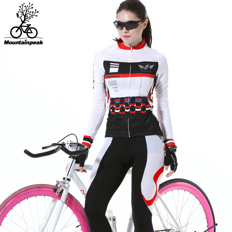 0d9f08b7d Mountainpeak Cycling Jersey and Pants Riding Long Suit Men and Women In The  Summer of Bicycle. sku  32753374440