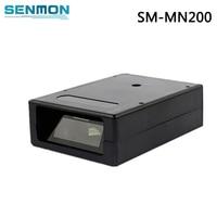 Auto sensor USB Handheld portable Laser Bar code Scanner Mini Barcode scanner Module Automatic