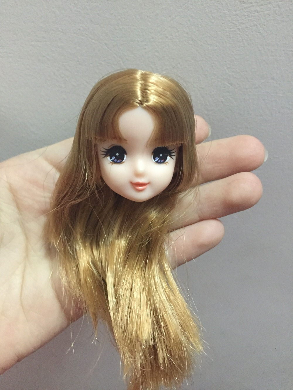 חדש ראשים פלסטיק עבור בובה - צעצועים ממולאים