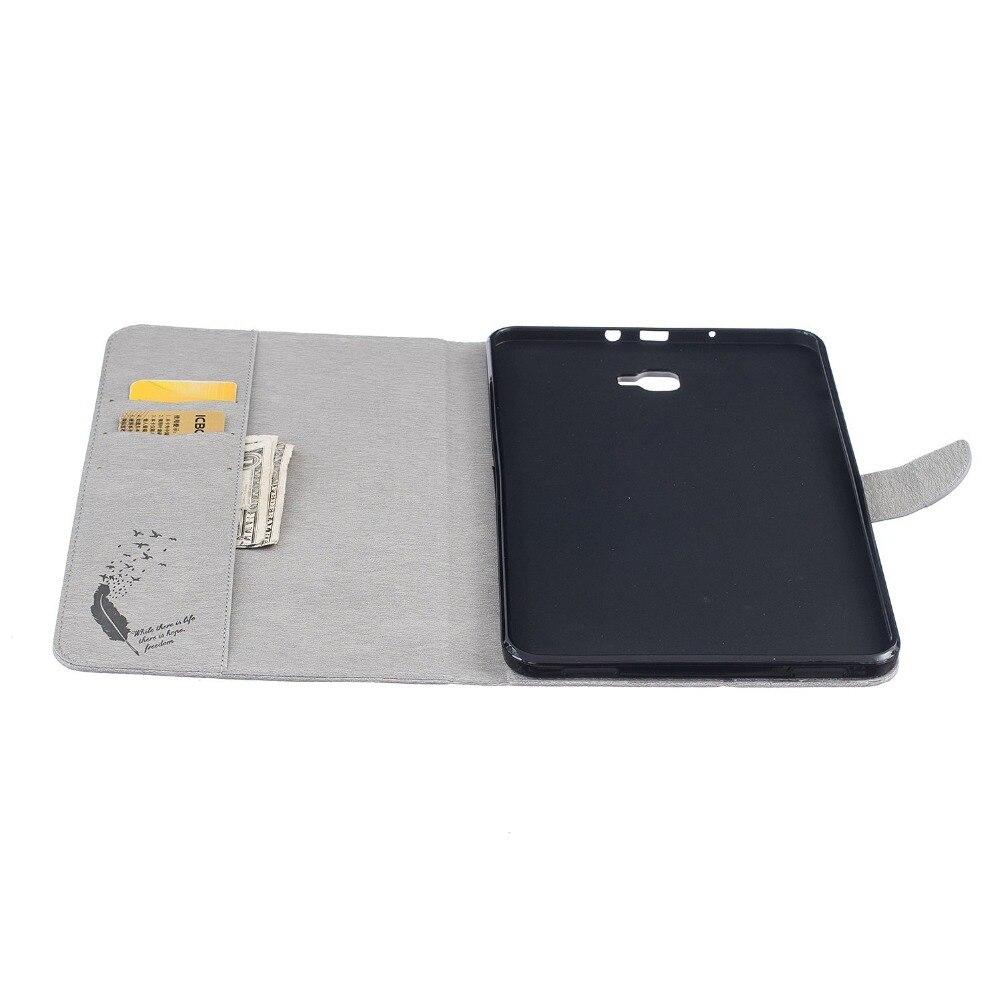 Samsung Galaxy Tab A 10.1 дюймдік SM-T580 SM-T585 үшін - Планшеттік керек-жарақтар - фото 3