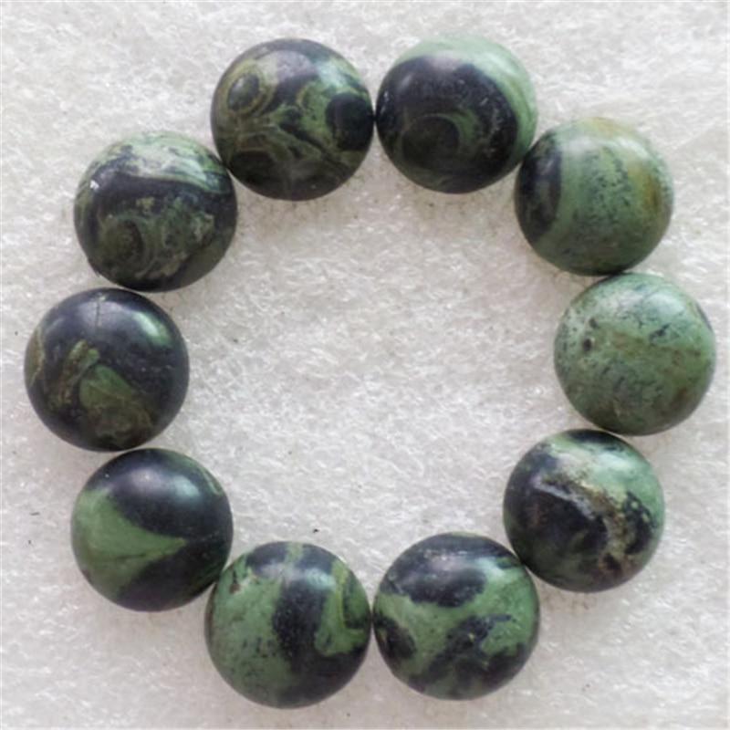 (10 pieces/lot) Wholesale Natural Kambaba Jaspre Round CAB CABOCHON 14x5mm Free Shipping Fashion Jewelry C0001602