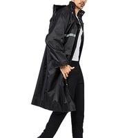 Hooded Ponchos Long Raincoat Portable Outside Travel Rainwear for Women Men Women Men Raincoat Thick Raincoats Waterproof Poncho