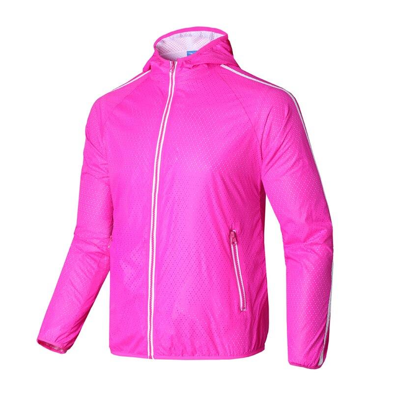 Envío de la Nueva chaqueta con capucha A Prueba de Viento de Otoño y primavera d