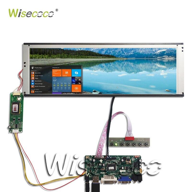 Lcd Controller Board VGA DVI  Wtih 14.9inch LCD Panel LTA149B780F