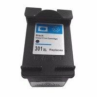 2016 New Ink Cartridge For HP 301 For HP 301 Xl Deskjet 1050 2050 2050s 3050