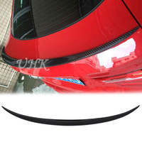 UHK Carbon Fiber Rear Spoiler M Performance For BMW Z4 F26 Air Wing Car Racing Spoyler Trunk Accessories Styling