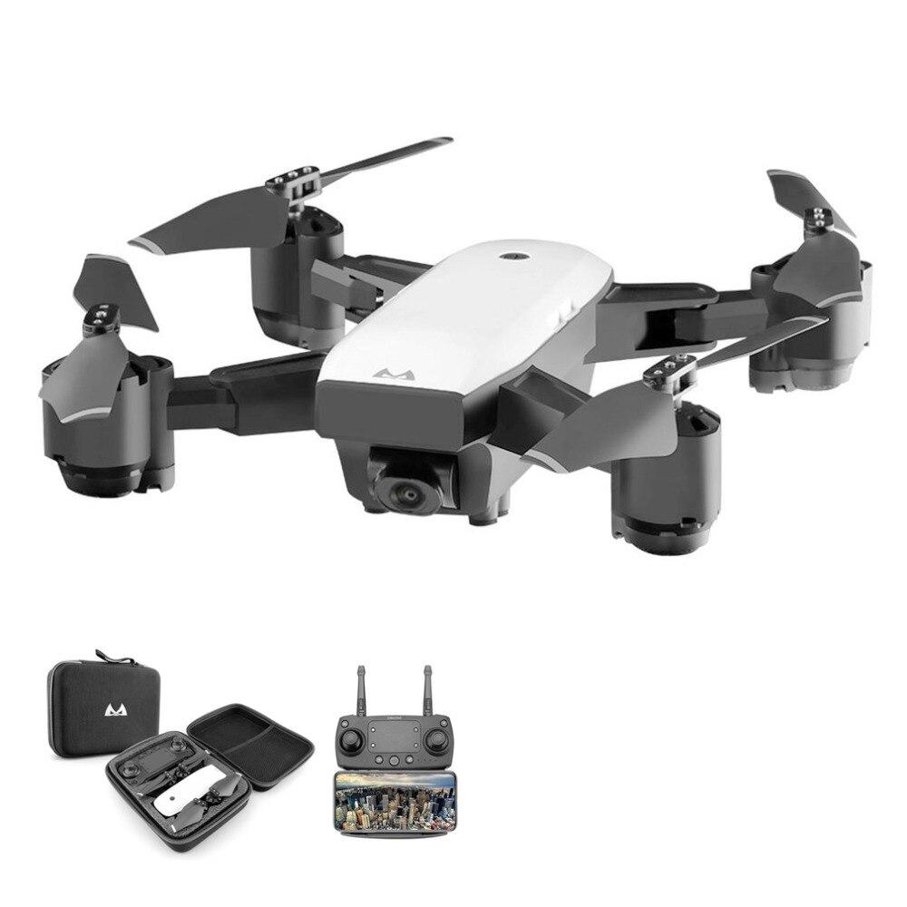 Нмиц S20 6 осей гироскопа FPV Радиоуправляемый Дрон Портативный Радиоуправляемый квадрокоптер с 720 P/HD камера 1080P складной вертолет Портативный...