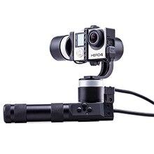 Zhiyun Z1 Rider 2 Handheld Steady 3 Axis Camera Brushless Gimbal for Gopro 3 4 Zhiyun