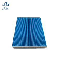 high quality 87139-06060 Air conditioning filter for Camry car cabin