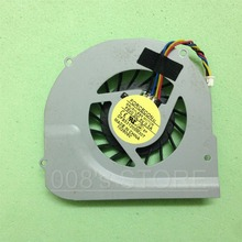 New CPU Cooler Fan for Toshiba U500 U505 M500 M503 M505 M507 M900 M901 M910 Laptop For FORCECON DFS531205M30T F8V0 5V 0.5A
