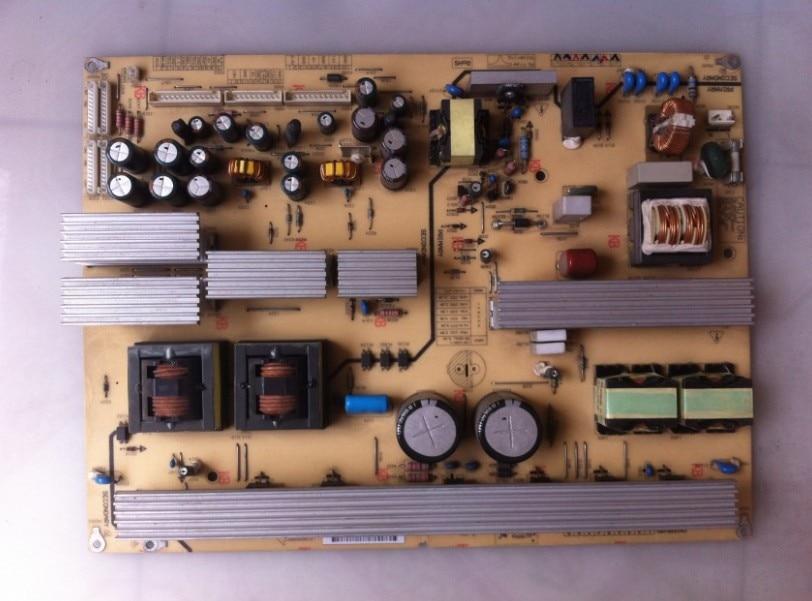 100% Tested FSP383-6F01 EAY3281690 For LG47 Power Board набор для объемного 3д рисования feizerg fsp 001 фиолетовый