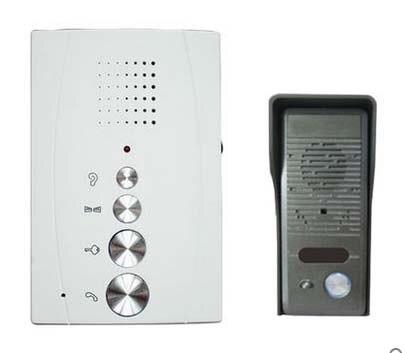 8-wohnungen Xinsilu Neue Heißer Verkauf Power Linie Intercom Audio Tür Telefon Mit Direkten Rufen Sie Tasten Unterstützung Id Karte Zu Entsperren Türsprechstelle