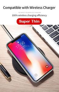 Image 4 - Новый Магнитный чехол для iphone 11 pro MAX, металлический чехол бампер на магните, XS, xr, 7, 8 PLUS, стеклянный чехол, полный корпус, оптовая продажа