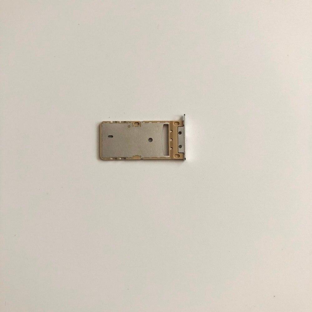 New Original Sim Card Holder Tray Card Slot For Blackview BV9000 Pro  MTK6757CD Octa Core 5 7