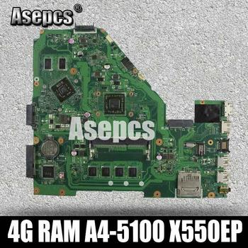 ASUS X550WAK (E2-6110) WINDOWS DRIVER