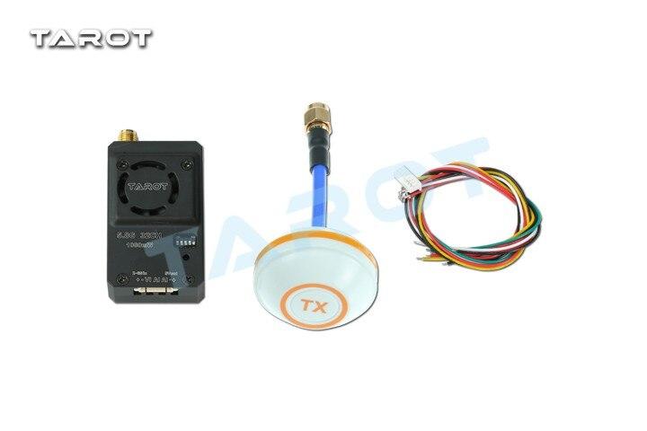 Ormino tarot 1000 MW 5.8g FPV TX set tl300n4