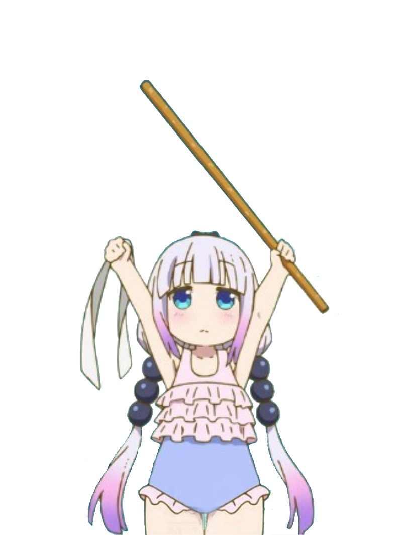 afa8c59509 Anime Kobayashi san Chi no Maid Dragon Dragonmaid Kanna Kamui Cosplay  Costume Swimsuit Dragonmaid Cos Swimwear Miss Kobayashi's