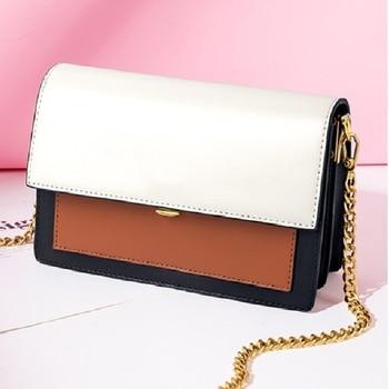 Summer Bag Leather Luxury Handbags Women Bags Designer Female Shoulder Messenger Bag Mother Bags For Women 2019 Sac Femme#GH213