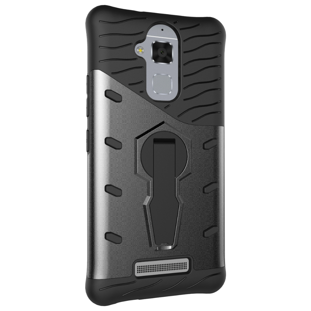 hot sale online a0dee dd8e4 Phone Case For Asus Zenfone 3 Max ZC520TL Luxury 360 Shock Proof with stand  Silicone Skin For Asus Zenfone 3 Max Back Cover 5.2