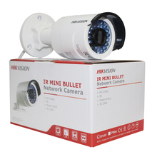 HIKVISION CCTV IP Camera DS-2CD2042WD-I 4MP Bullet Security IP