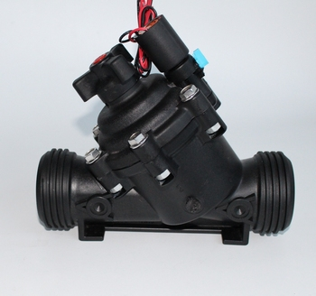 2 inch BMseries is heavy duty and durable irrigation plastic Y type valve designed for agriculture irrigation applications.