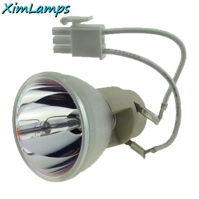 XIM Lamps Brand New Projector Bare Lamp Original RLC-078  For VIEWSONIC PJD5132/PJD5134/PJD5232L/PJD5234L
