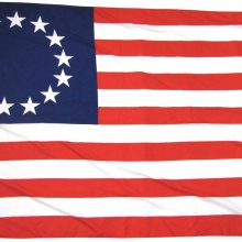 Хит, Betsy Ross, 13 звезд, США, Америка, 3x5 футов, флаг, 90x150 см, с латунными Люверсами