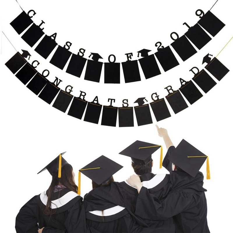 Graduation ceremonia strona fototapeta lekarz kapelusz Flag przyjęcie z okazji ukończenia szkoły materiały dekoracyjne można dodać do atmosfery
