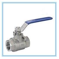 cf8m 1000wog ball valve 1/2 ss201 ball valve