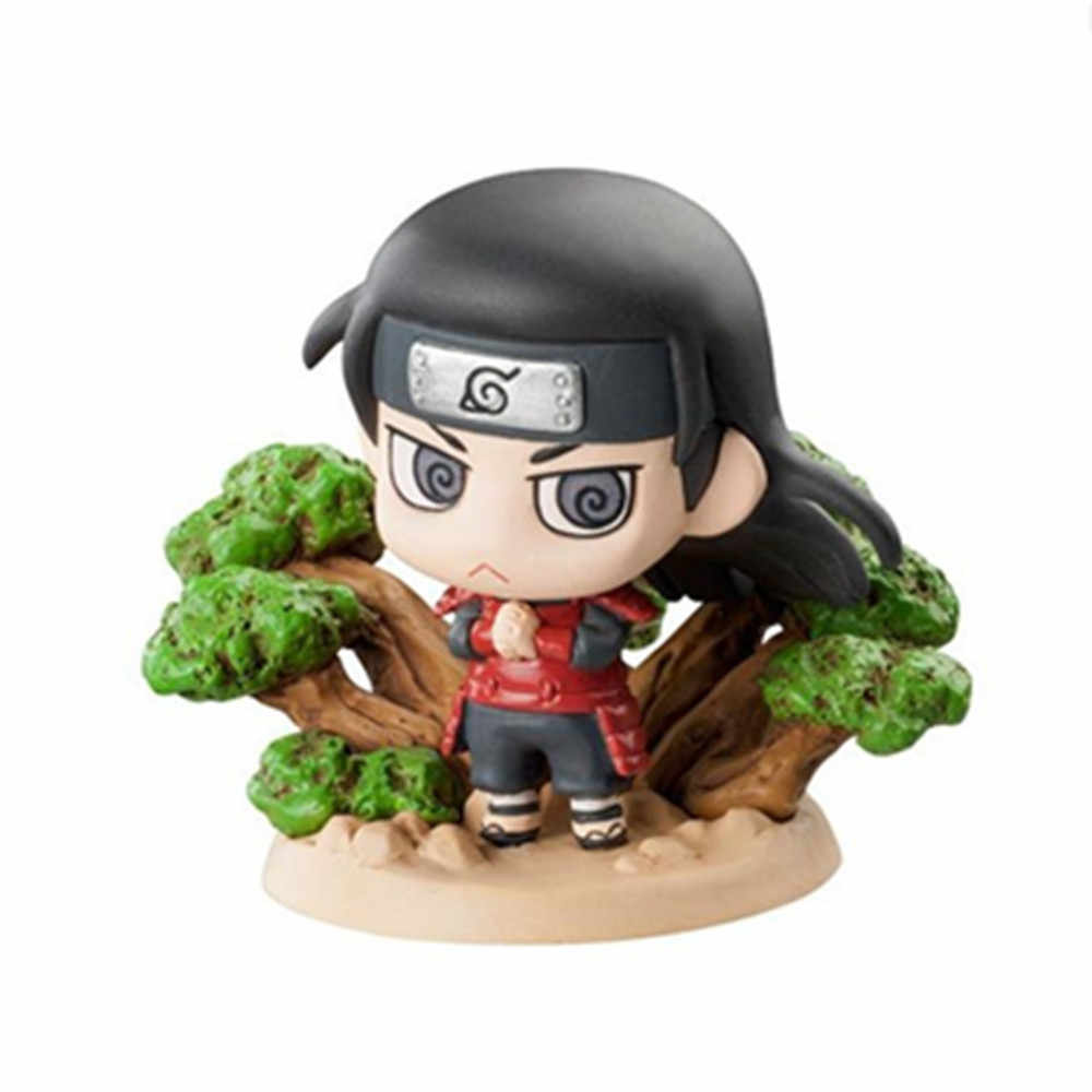 2 sztuk Anime figurki akcji z Naruto Susanoo śliczne Akatsuki Itachi Sasuke Kakashi Gaara Madara Model z pcv kolekcja statua zabawka dla dzieci