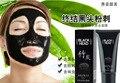 Mascara de sucção máscara preta cravo Acne removedor de cabeça preta tira poros cuidados com a pele máscara facial Maquiagem