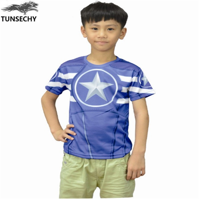 Buy batman jersey boys and get free shipping on AliExpress.com 705a20ab7