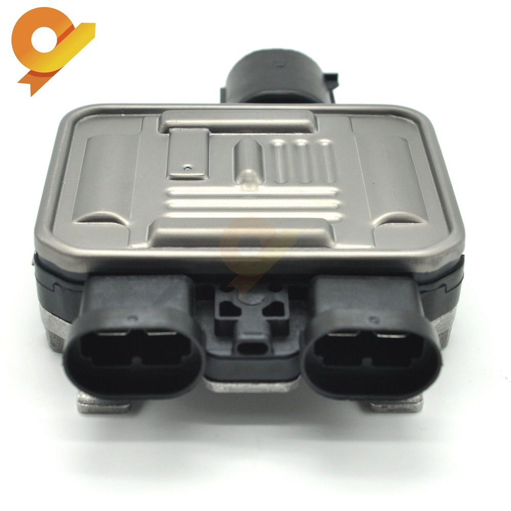 Radiator Cooling Fan Control Module Relay ECU For Volvo jaguar Land rover FORD 31338823 940.0094.02 940.0040.00 940.0085.01 1137328464 radiator cooling fan computer for ford focus 2 mazda 3 fan speed control unit module 1 137 328 464