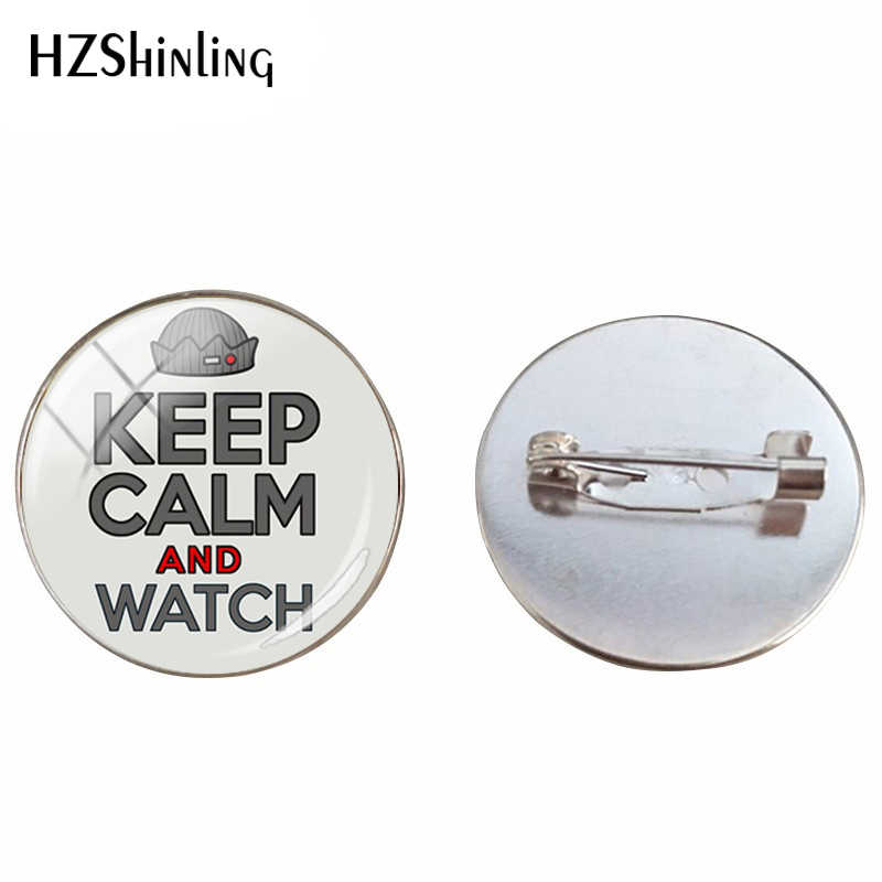 New Fashion Riverdale Personalized Photo Glass Cabochon Dome Brooches Handmade Jewelry Pins Women Men Jewelry