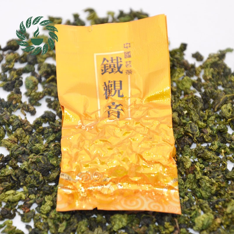 чай китайский улун фото