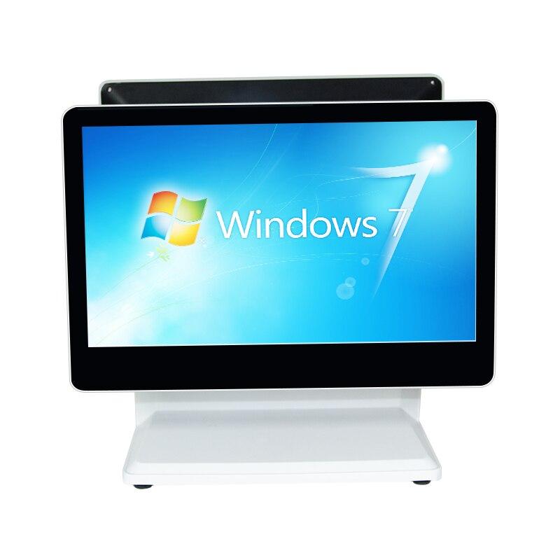 Vente en gros tablette pc 15 pouces, écran tactile pc avec boîtier en alliage d'aluminium - 4