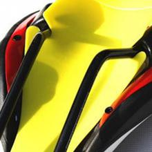 Bike Saddle Fender Ass Road Mtb  Mudguard Mountain Bicycle Fender Mud Guard Wing Plastic Cycling Saddle Fender Removable Parts