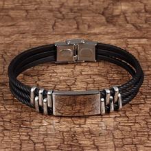 Freestryle Personalized Engrave Bracelets